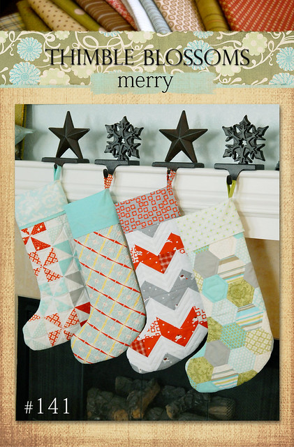 {Stocking Contest}