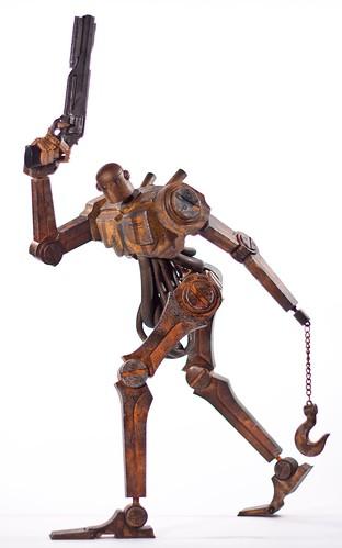 Popbot