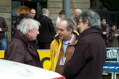 L9771240 - Rally de Montecarlo Historique 2011.