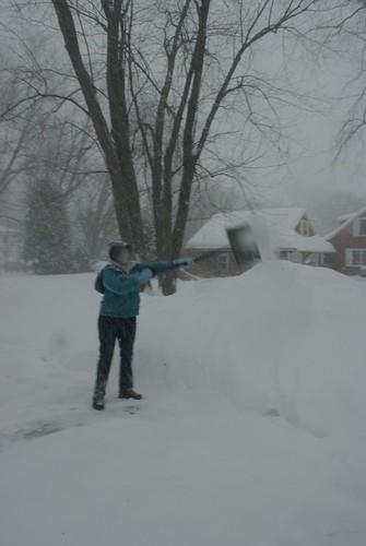 Snowpocalyspe 11:30am