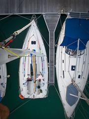 arghhhhh !!!! (olivo971) Tags: sea mer marina boat mat mast bateau voilier guadeloupe sailling olivo971