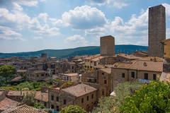San Gimignano (www.chriskench.photography) Tags: xt2 tuscany travel 18135 europe toscana italy italia kenchie wwwchriskenchphotography fujifilm sangimignano it