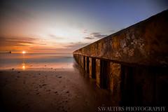 Blyth Beach (sidrog28) Tags: blyth uk newcastle north northeast northumberland nikon sun long exposure
