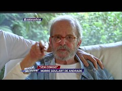 Datena homenageia o jornalista Goulart de Andrade (portalminas) Tags: datena homenageia o jornalista goulart de andrade