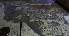 "IV - Madaba Map -  Section B: Palestine Central Area (egisto.sani) Tags: giordania madaba jericho gerico ""jordan river"" giordano ""dead sea"" ""mar morto"" palestine palestina israel israele jerusalem gerusalemme ""mosaico pavimentale"" ""byzantine mosaic"" art"" ""arte bizantina"" bizantino"" ""floor ""chiesa do san giorgio"" ""church saint george"" jordan"