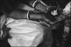 Nandimukh (argentography) Tags: nandimukh wedding leica leicam4 summicron blackwhite monochrome india hindu
