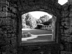 cloister_frame (missis_jones) Tags: germany bayern deutschland bavaria europa europe urlaub monastery cloister tyskland summervacation kloster burghausen raitenhaslach