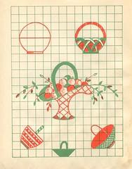 n2 cahier dessin carreau p1