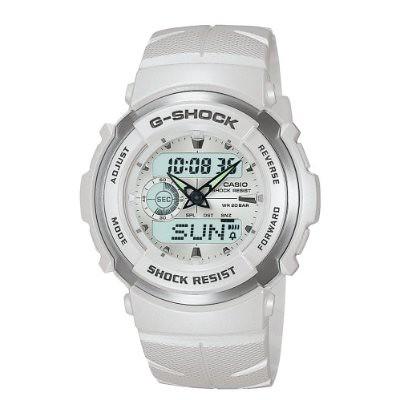 Casio G300LV-7ACR G-Shock Watch