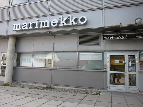 Marimekko Oy