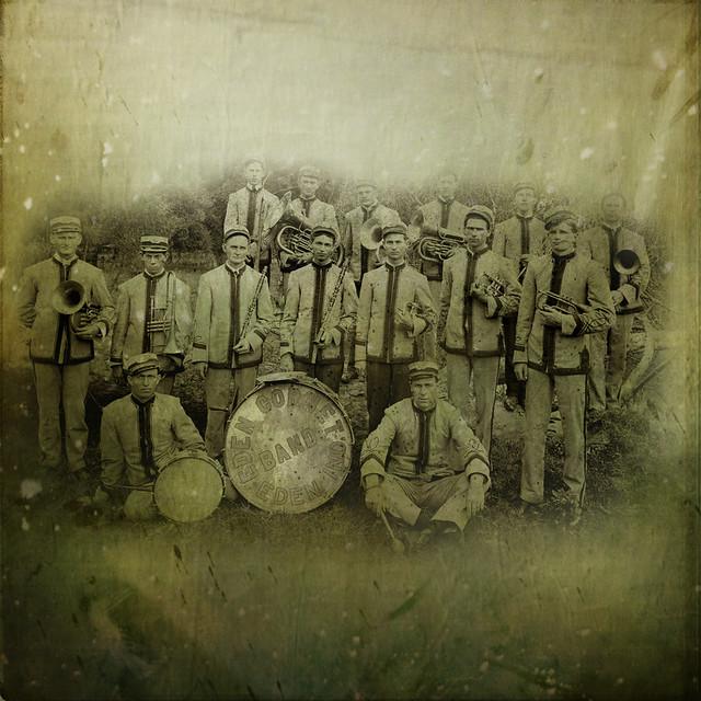 Eden Cornet Band