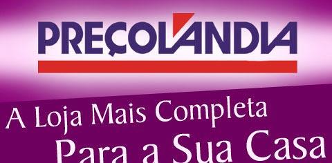 lojas precolandia www precolandia com br