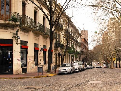 Calle Humberto I