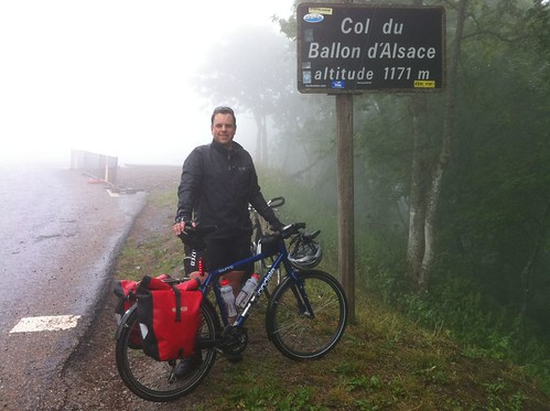 Matthew - Ballon d'Alsace
