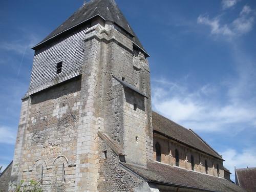 St. Genest in Lavardin