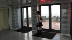 Top of the Rock (13) - Interactive Room (Daniel Bonatto) Tags: newyork honeymoon topoftherock rockefellerplaza