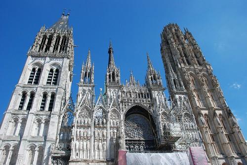 Catedral de Rouen