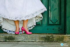 Cristian e Elaine (Svio Heringer) Tags: brazil brasil vitria casamento es savio externas heringer savioheringer