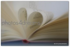lovestory (photos4dreams) Tags: stilllife love print book words heart stilleben read story novel stillife lovestory printed photos4dreams photos4dreamz p4d