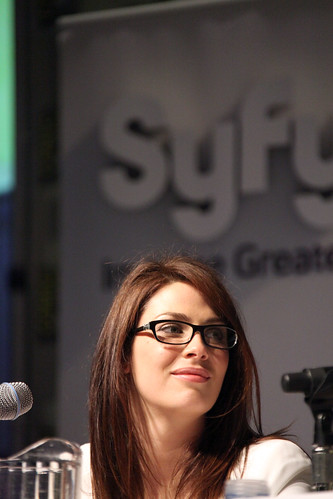 Syfy Events