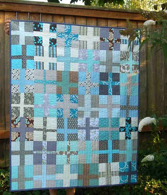 the { swiss army } quilt