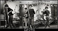 La Urss. Aritzatxu Rock 2010 (Igorza76) Tags: bw music white black blanco festival rock concert live concierto negro free bn granada musica zb zuri bizkaia euskalherria euskadi basquecountry 2010 bermeo directo urss musika kontzertua jaialdia beltz bermio blackwhitephotos zuzenean aritzatxu aritzatxurock laurss