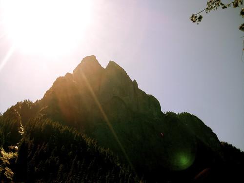 Mount Baring