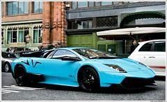 Lamborghini LP670-4SV (rubmifer) Tags: uk blue london canon one is amazing blauw harrods special 1d 200 l 28 mm 70 lamborghini f28 supercar ef sv koenigsegg mkii fluo 70200mm arabs hypercar ccxr lp6704