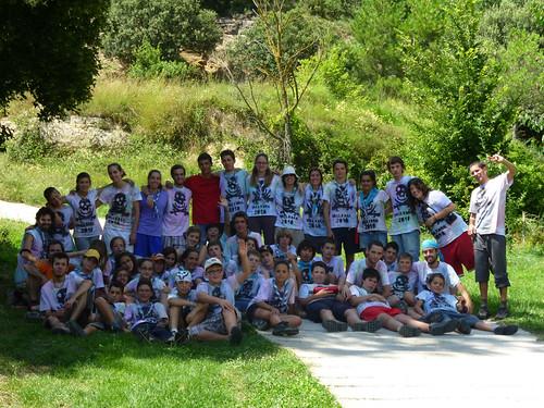 Campaments Esplai Natzaret Vall d'Ora 2010 (49)