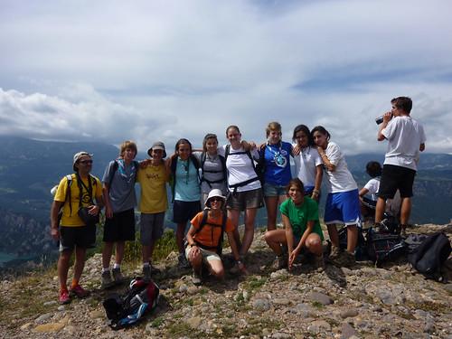 Campaments Esplai Natzaret Vall d'Ora 2010 (28)