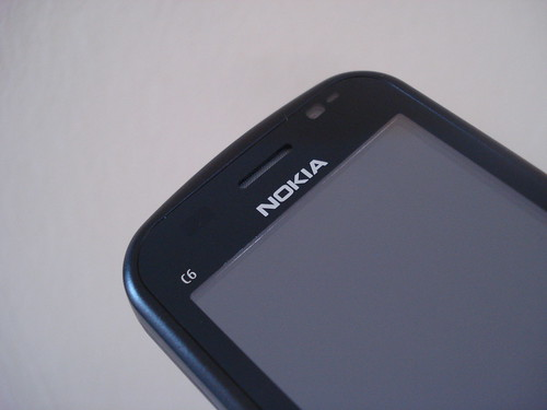 wallpapers for mobile nokia c6. Nokia C6
