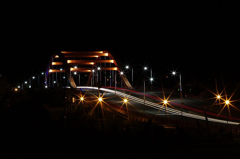日光橋~夜拍(一張流)