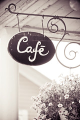 Coffee Shop (JoyHey) Tags: art caf cafe soft pastel fineart coffeeshop photograph dreamy coffeehouse allrightsreserved joyhey wwwjoyheycom