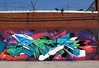 Weather Proof II (18ism) Tags: nyc brooklyn graffiti host 41shots dym host18