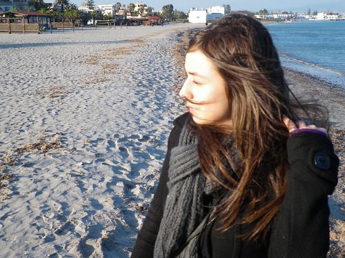 Playa de Poetto, Cagliari