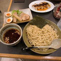 三河開化亭つけ麺