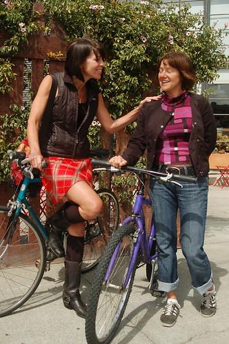 Mary & Jenn of Pedal Panties 3