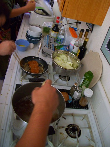 Studio Nihon Cooking Class 2