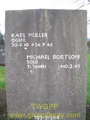 Bortsoff_M. [800x600] (Group9May) Tags: cemetery britain military nazi ss graves galicia cannock chase division     group9may romanfirsov   twgpp
