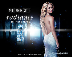 01 - Britney Spears Midnight Radiance