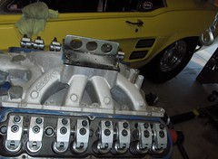 Need Cam help for 351w stroker with N351 heads - The BangShift com
