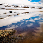 Fjarðarheiði , (North)East Fjords