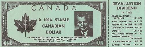 Canadian Diefendollar