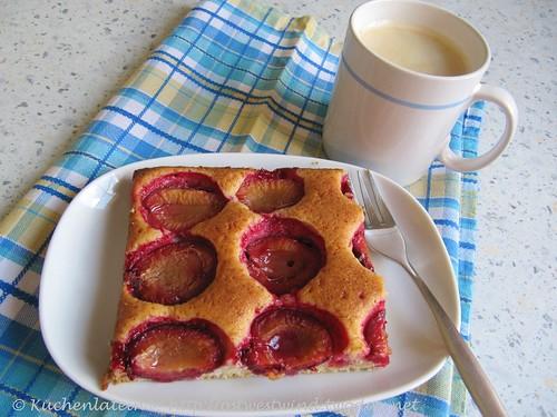 Zwetschgenkuchen vom Blech 003