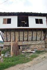 The slate village of Dolen in Southern Bulgaria (CharlesFred) Tags: bulgaria slate dolen