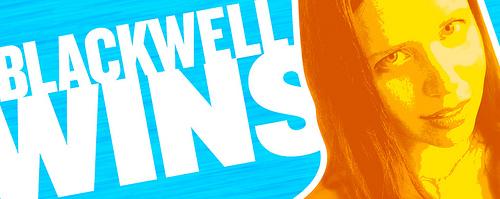 Blackwelll Wins