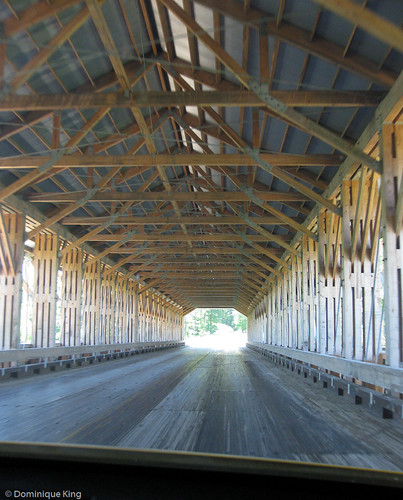 Ashtabula County covered bridges-5