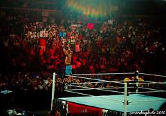 John Cena -  WWE RAW