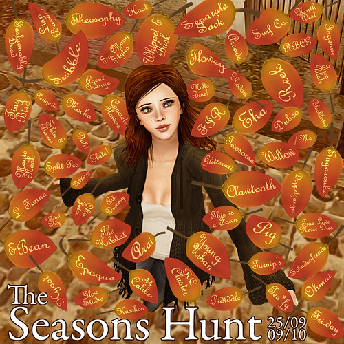 Seasons Hunt Final