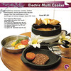 Electric Multi Cooker : Rp. 1.798.000